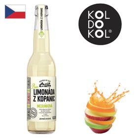 Bio Limonáda z Kopanic Meduňková 330ml