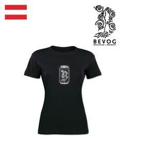Tričko Bevog dámské černé