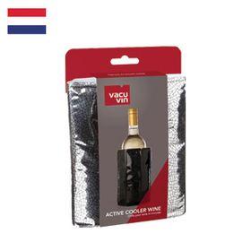 Vacuvin rapid ice wine cooler