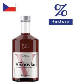 Žufánek Višňovka 20% 500ml